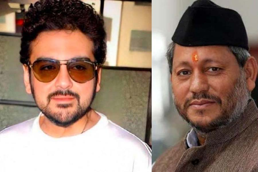 Ripped Jeans Controversy Singer Adnan Sami