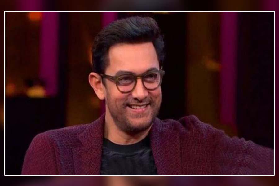 Aamir Khan Forrest Gump Lal Singh Chaddha