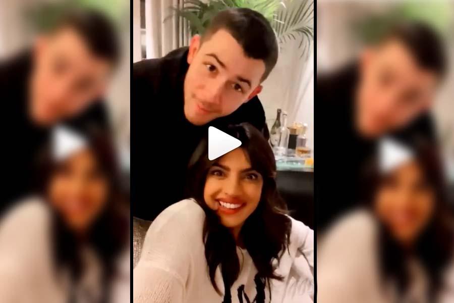 Priyanka Nick will announce Oscar 2021